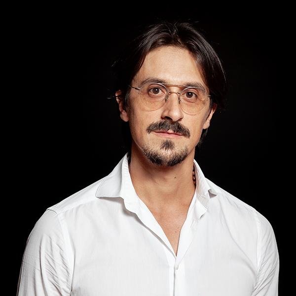 Alessandro Rende