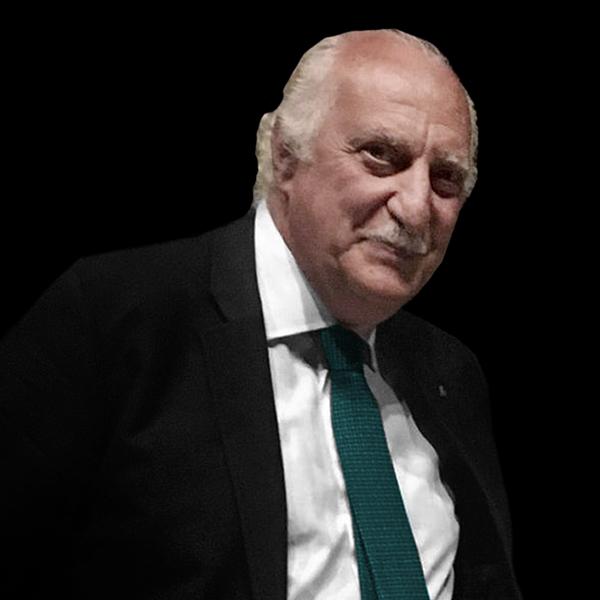 Professor Carlo Tranquilli