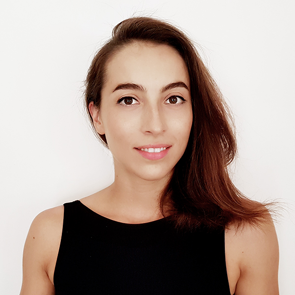 Dana Lozada Cortez