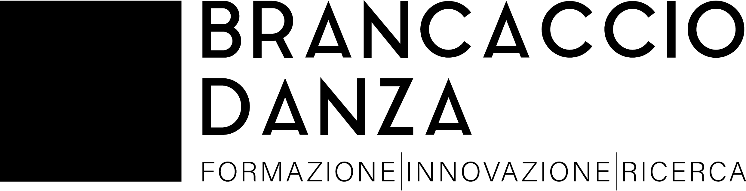 Brancaccio Danza Logo